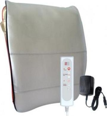 Perna masaj air massage cushion for back