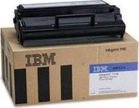 Cartus Imprimanta Laser Original IBM 75P4684
