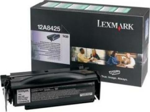 Cartus Imprimanta Laser Original LEXMARK 12A8425