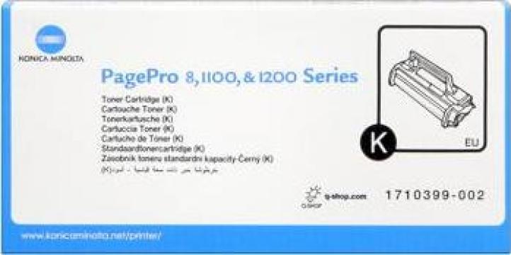 Cartus Imprimanta Laser Original MINOLTA 4152303 de la Green Toner