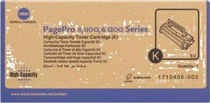Cartus Imprimanta Laser Original MINOLTA 4152603 de la Green Toner