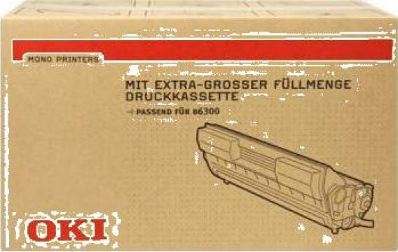 Cartus Imprimanta Laser Original OKI 9004079 de la Green Toner