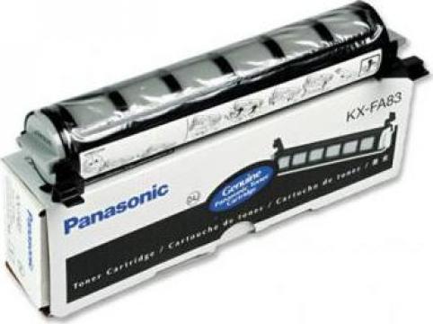 Cartus Imprimanta Laser Original PANASONIC KX-FA83X de la Green Toner