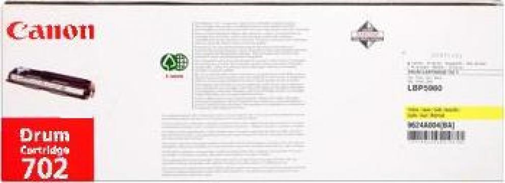 Cilindru imprimanta Laser Original Canon 9624A004 de la Green Toner