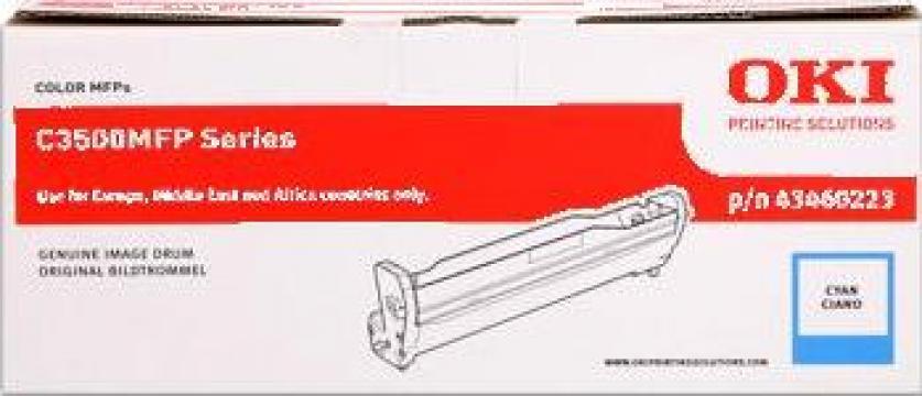 Cilindru Imprimanta Laser Original OKI 43460223