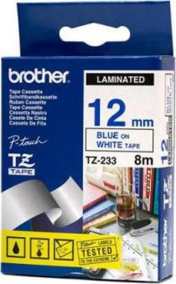 Ribon Imprimanta Matriciala Original BROTHER TZ233