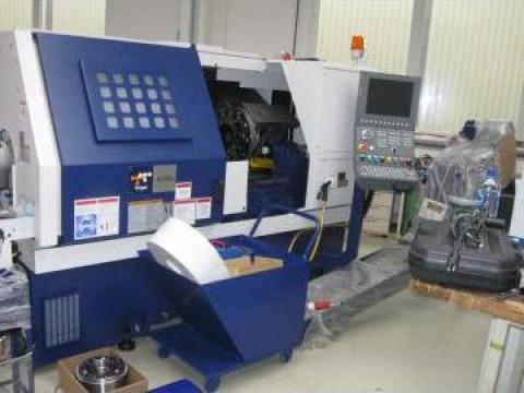 Strung CNC de la Kerekes&Co Srl