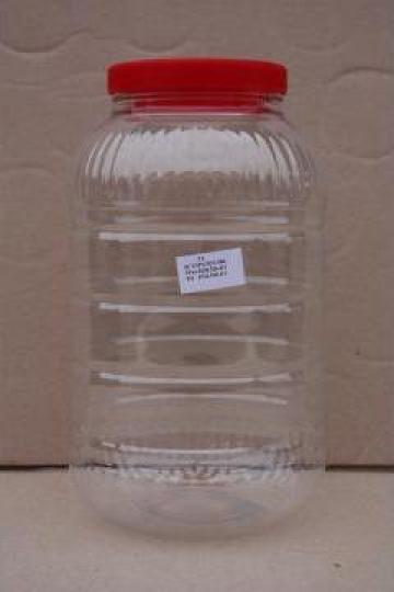 Sticla PET 5 l