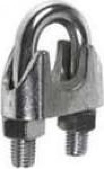 Brida cablu DIN741 de la Enkiko Prod Srl