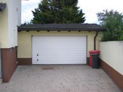Porti de garaj rezidentiale