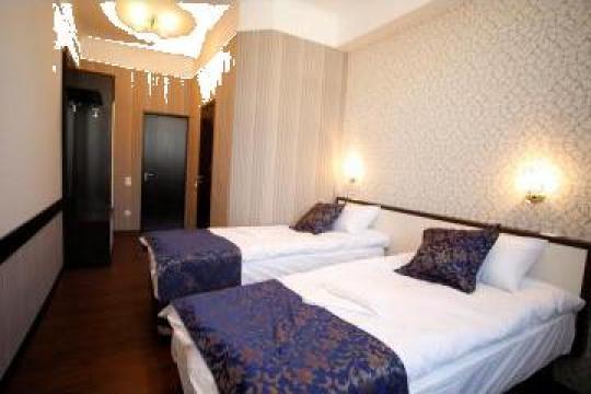 Cazare Hotel Iris