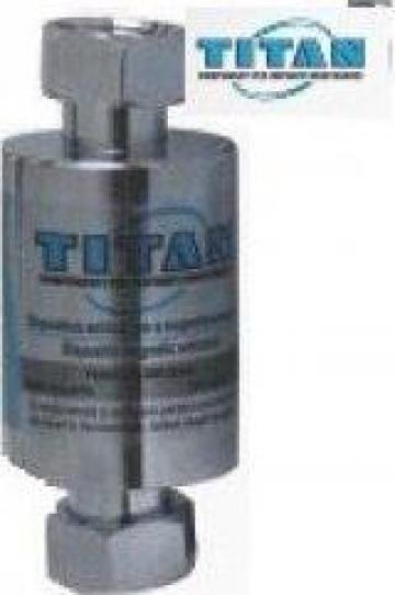 Filtru magnetic anticalcar Titan 1/2 inch