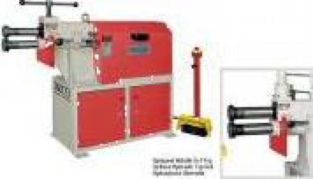 Masina de bordurat IBKS-2,5 de la Sc Real Rom Prest Invest Srl
