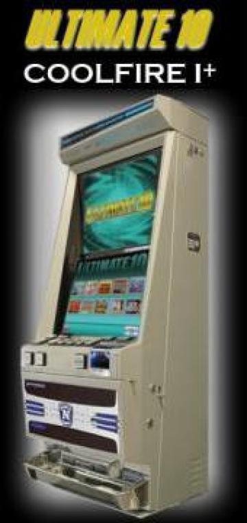 Joc electronic Gaminator de la Vermatic Italro