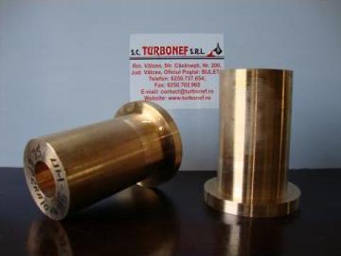 Bucse bronz grafitat de la Turbonef S.r.l.