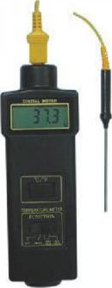 Termometru digital - Digital Thermometer