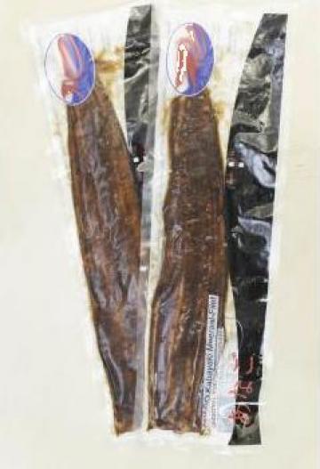File congelat peste Anghila Anago Kabayaki de la Expert Factor Foods Srl