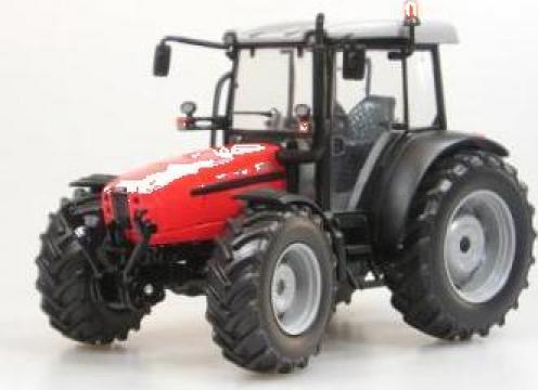 Tractor Same Explorer 100 DT E3 - 100Cp de la MAP - Masini Agricole Performante Srl.