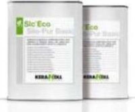 Amorsa parchet SLC Eco Silo Pur Basic