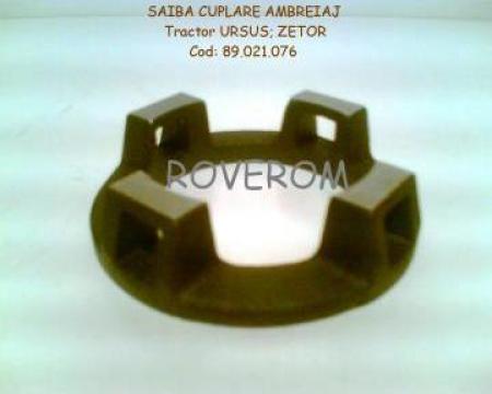 Saiba cuplare ambreiaj tractor Ursus; Zetor
