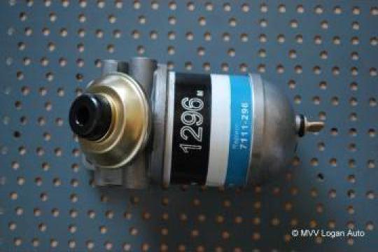Baterie filtru tractor cu pompa amorsare