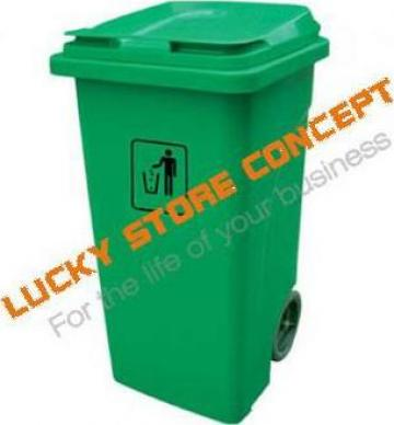 Container gunoi cu roti loc berceni lucky store for Mobil shop srl