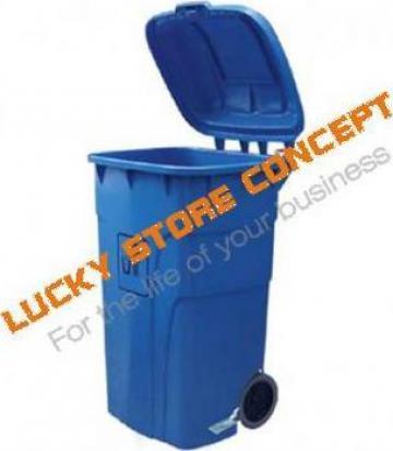 Europubela HDPE B1829 de la Lucky Store Solution SRL