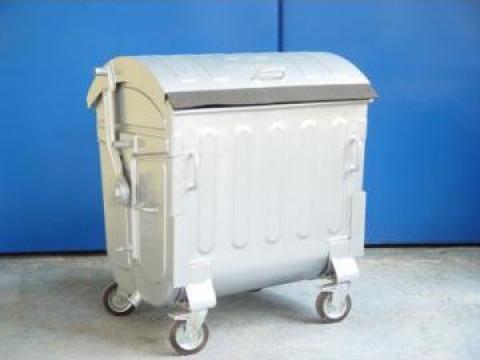 Container metalic de gunoi
