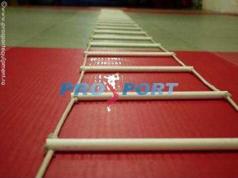 Scara de viteza cu PVC de la Prosport Srl