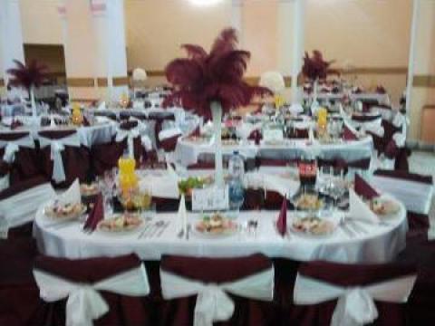 Decoratiuni nunta biserica Emanuel de la Nunta De La A La Z