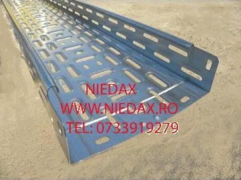 Canal cablu tabla 60x300mm de la Niedax Srl