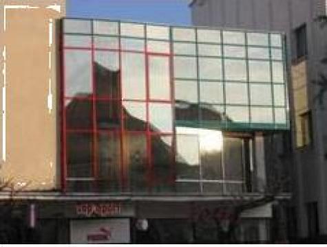 Tamplarie PVC si aluminiu, pereti cortina de la Nova Casa Srl
