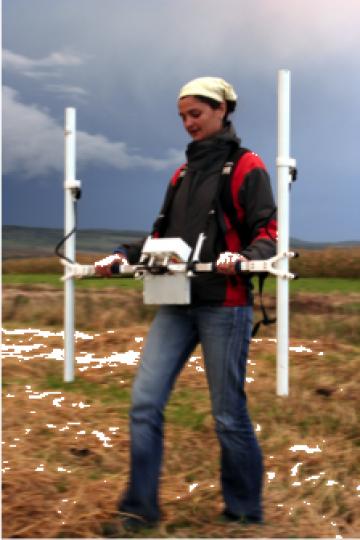 Studii geofizice - Geophysic - magnetical investigations