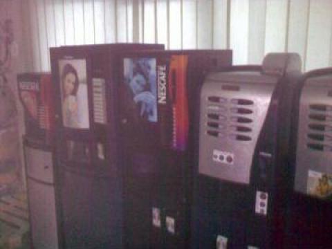 Automate cafea Nescafe, Rhea, Saeco, Bianchi, Necta de la Mauro Caffe