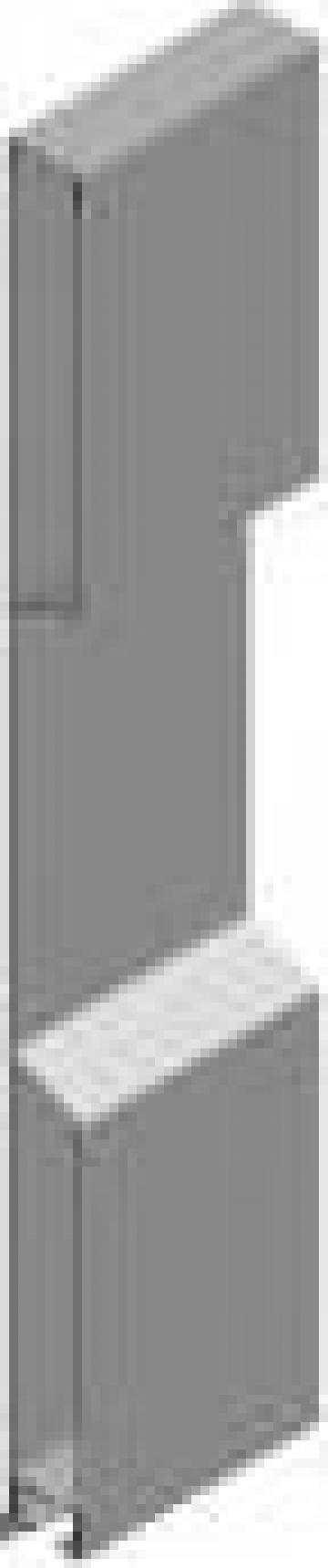 Profile pentru oblon din aluminiu de la Eurowind Srl