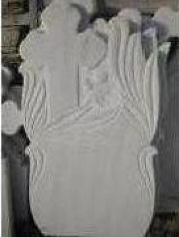 Monumente funerare de la Marmoserv Construct Srl.