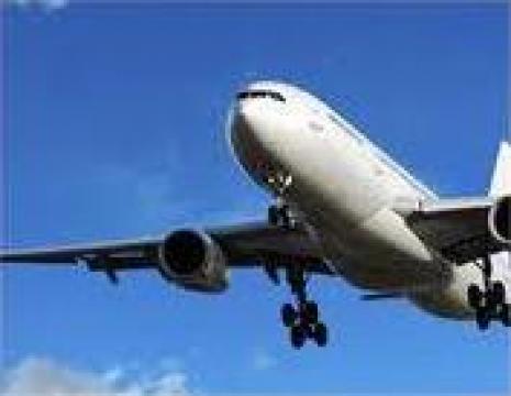Transport aerian marfuri perisabile