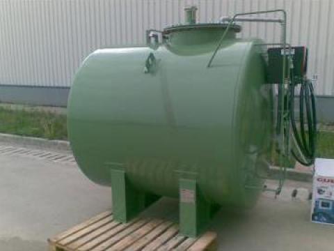 Rezervor motorina 3000 litri de la Simba's Group Srl
