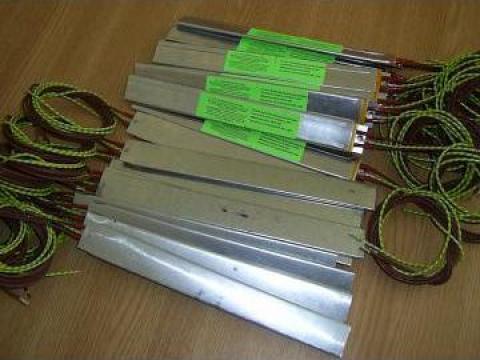 Rezistente electrice ptr. sudeze Turkrom