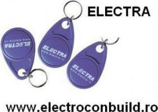 Cartele interfon Electra de la Electrocon Build Srl