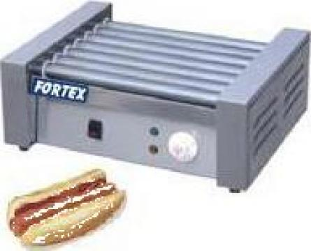 Grill hot dog 345141
