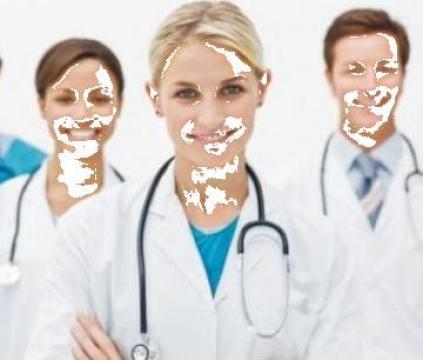 Medicina muncii / servicii gratuite de la Medo