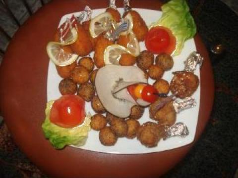Catering gradinite Constanta, scoli, evenimente catering