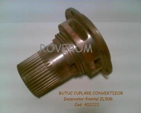 Butuc cuplare convertizor XCMG ZL50G, YTO ZL50D