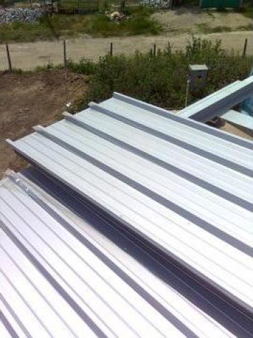 Panouri termoizolante de acoperis 60 mm de la Sand Montaj Srl