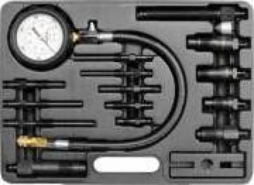 Tester compresie motoare diesel