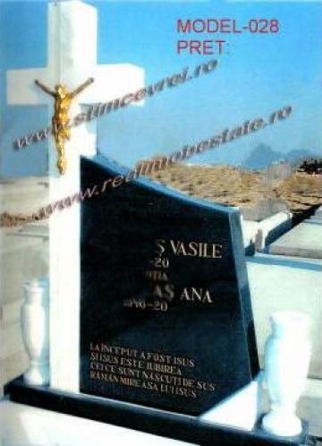 Monumente funerare, cruci Zalau, Salaj