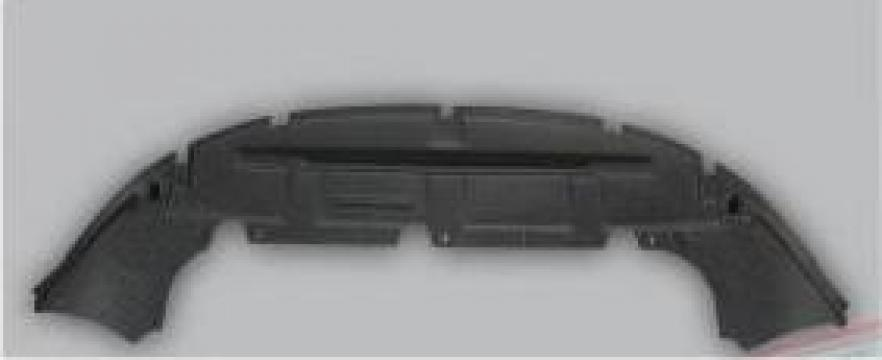 Scut motor Ford Focus II partea din fata