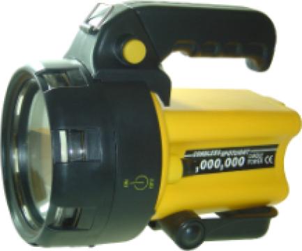 Lanterna cu acumulatori P[W]: 55 de la Baza Tehnica Alfa Srl