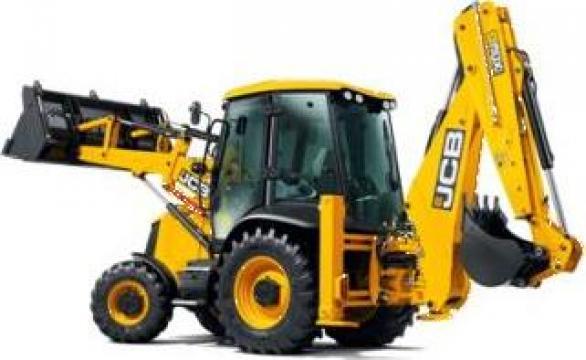 Piese buldoexcavator jcb de la Stp Parts And Service Srl